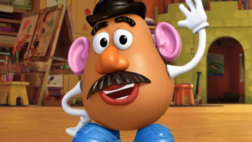 Mr Potato Head becomes 'gender neutral'