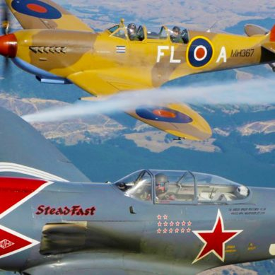 Wings Over Wairarapa canned due to COVID-19 Alert Level changes