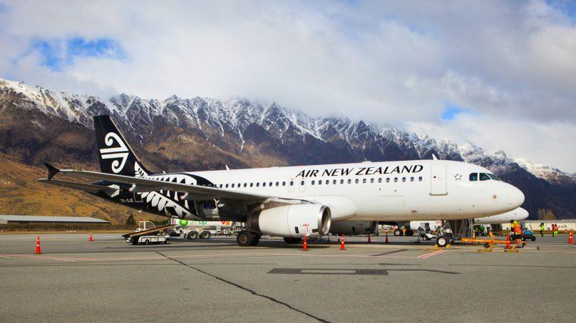 Air New Zealand Resumes Quarantine-free flights to Australia