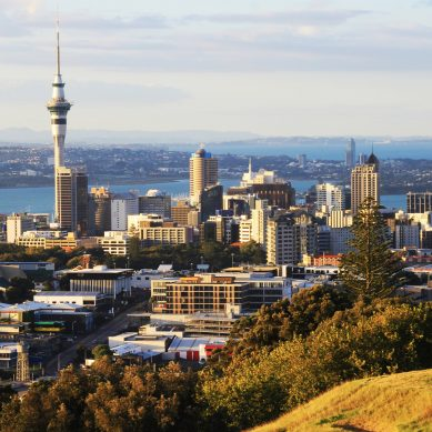 Auckland to move to Alert Level 2 on Sunday, rest of NZ to Level 1