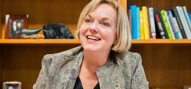 Judith Collins welcomes downgrade of Lockdown Alert Levels