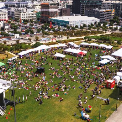 Lesbians say they were 'cancelled' from Pride Festival in Wellington