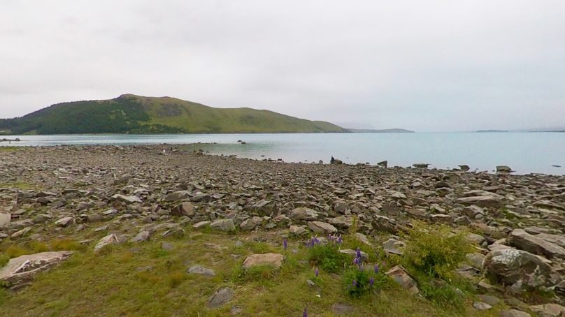 Search underway for overdue Fisherman near Tekapo, Canterbury