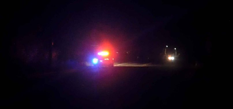 Two-Vehicle crash blocks both lanes near Levin, Horowhenua
