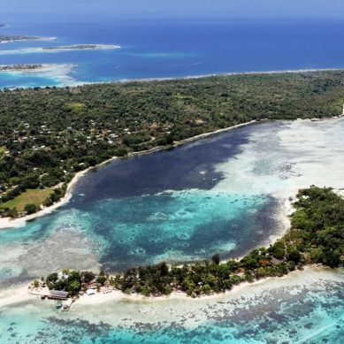Covid-19 Positive Body of Seaman washes up in Vanuatu