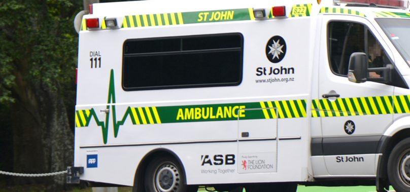 Fatal single Vehicle crash kills Driver after crashing into ditch on SH2, Dannevirke