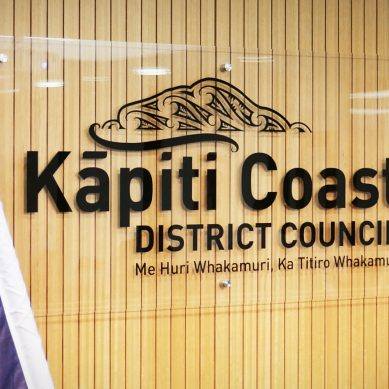Kāpiti Community Groups given total Grants support of $40,000