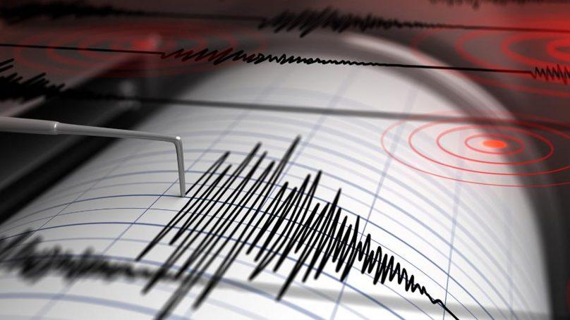 North Island struck by 6.1 magnitude Earthquake