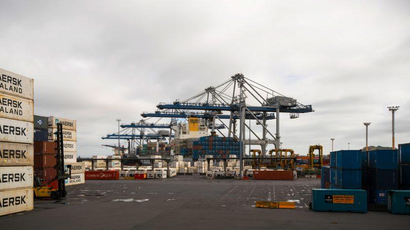 Port Unions demand stronger Penalties for Negligent Employers