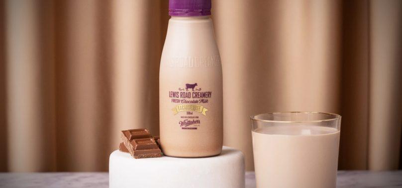 Lewis Road Creamery reveal new Lactose-Free Chocolate Milk