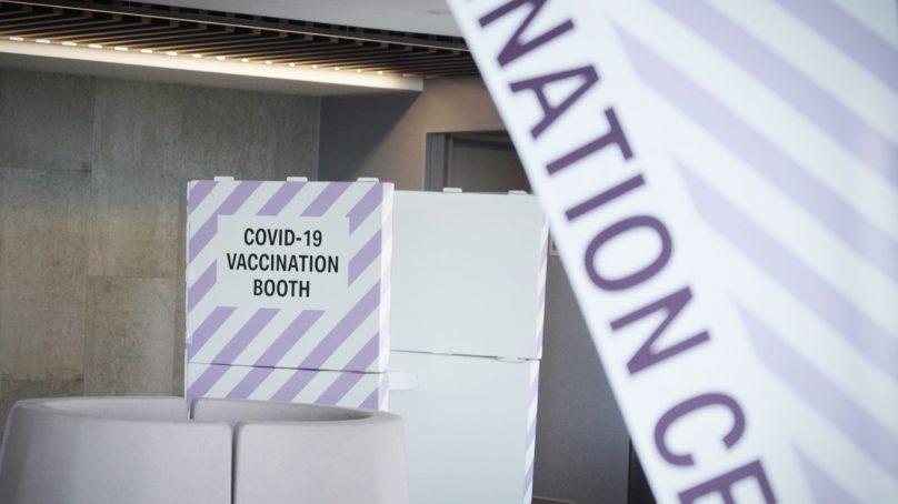 Māori Uptake of Covid-19 Vaccine Campaign brings encouragement