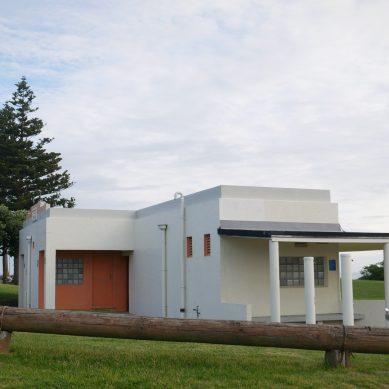 Ōtaki Beach Pavilion Toilets to get upgrades