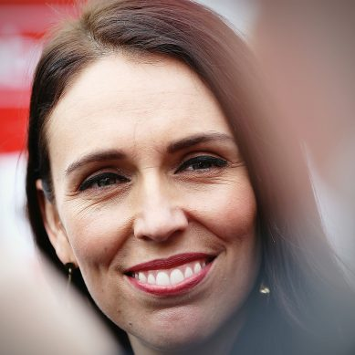 Prime Minister Jacinda Ardern on Vaccination: 'I will be doing it soon'