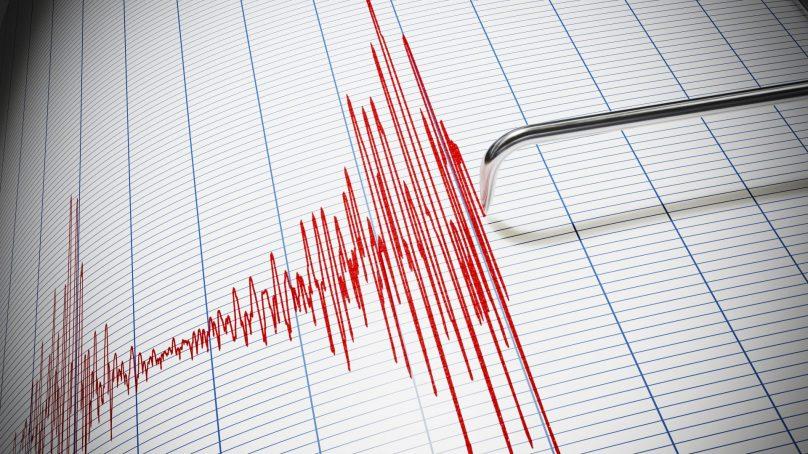 Thousands report feeling Magnitude 4.2 Earthquake near Christchurch