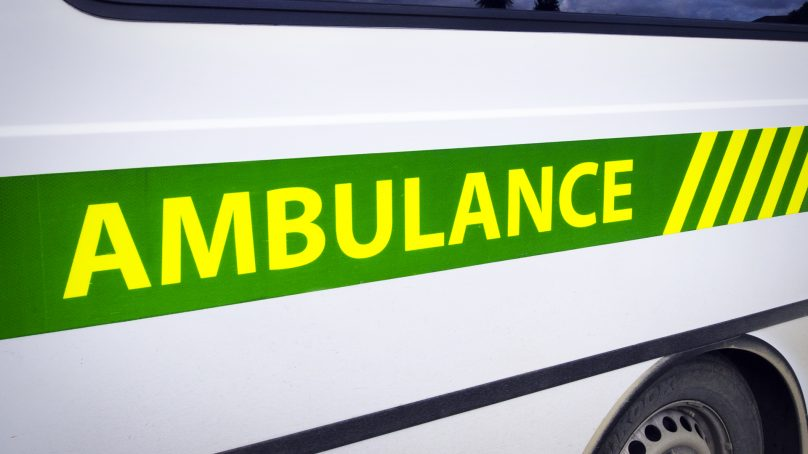 Two People injured following two-car crash in BoP