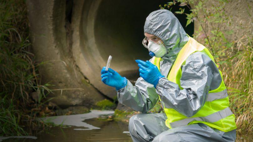 Wellington Covid-19 wastewater Results return, detected in Porirua