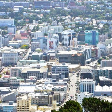 Wellington wastewater samples to return today