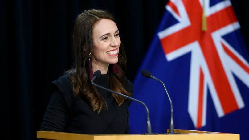Prime Minister Jacinda Ardern commemorates Queen's Birthday Honours